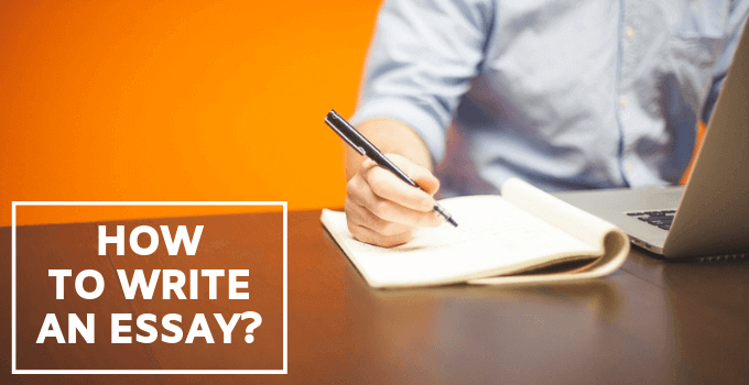 How to Write an Essay in English?